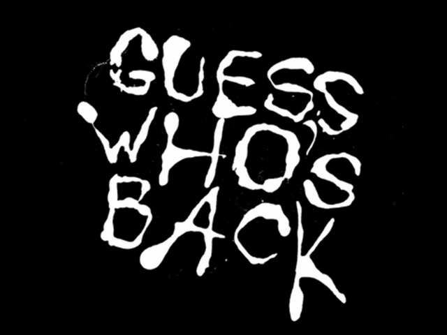 Guess Who's Back! | Waila Caan